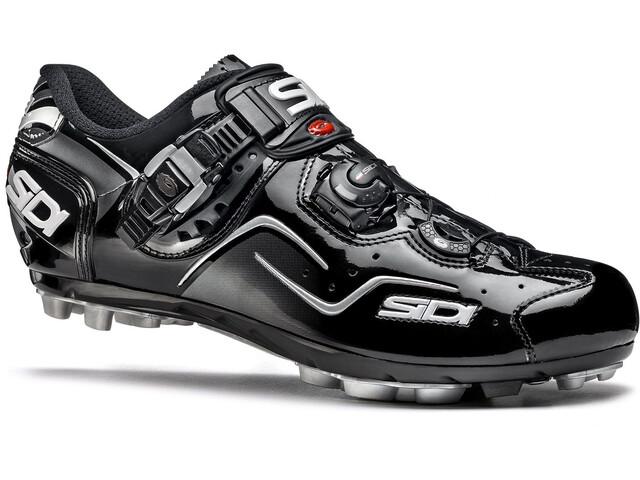 Sidi Cape - Chaussures Homme - noir